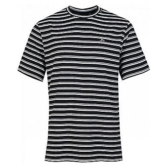 J.lindeberg Charles Striped T-Shirt