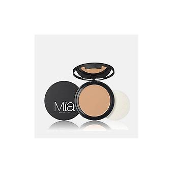 Cremige Compact Foundation