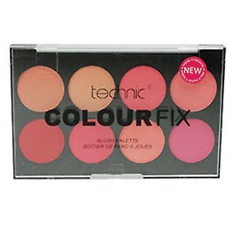 Technic Colour Fix Blusher Palette