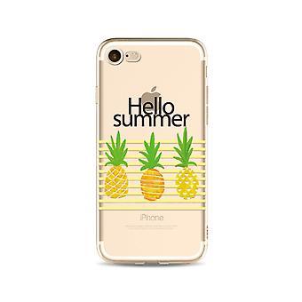 Funda para iPhone Hello Summer - iPhone SE (2020)