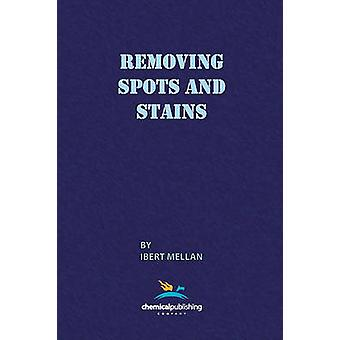Removing Spots and Stains by Mellan & Ibert