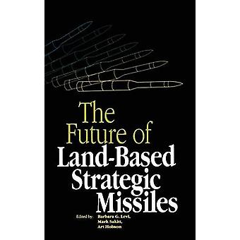 Budoucnost pozemních strategických poslesů ze strany Levi & Barbara Goss