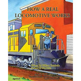 How a Real Locomotive Works by Trombello & William