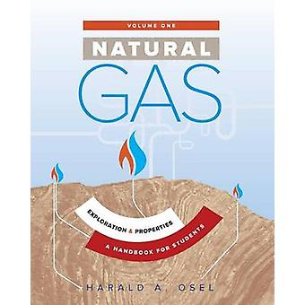 Natural Gas Exploration  Properties by Osel & Harald