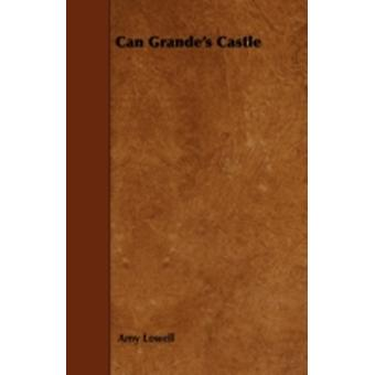 Can Grandes Castle by Lowell &  Amy