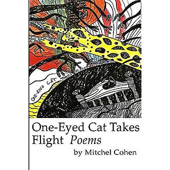 OneEyed Cat Takes Flight by Cohen & Mitchel