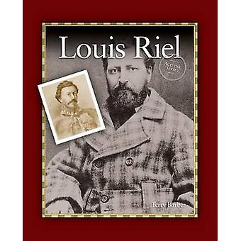 Louis Riel by Barber & Terry
