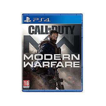 Call of Duty Call Of Duty Modern Warfare PS4