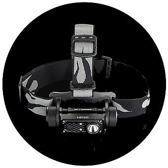 NITEYE by JETBeam - HR30 - 950 lumen headlamp incl all needed