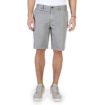 Armani Jeans Men Grey Short -- 3Y6S556528