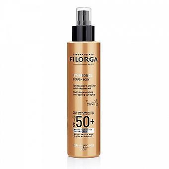Filorga UV-Bronze Nutri-Regenerating Anti-Ageing Sun Spray SPF50+ 150ml