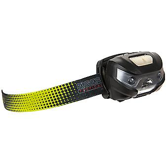 Summit Stormforce 3W LED Eiger oppladbar frontlys