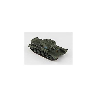 HobbyMaster HG5208 1:72 British A34 Cometa 'Arroganti' Queens Own Hussars 1950
