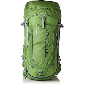 Ortovox Traverse 30 - Unisex-Adult Backpack - Green (Eco Green) - 24x36x45 Centimeters (W x H x L)