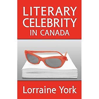 Literary Celebrity in Canada