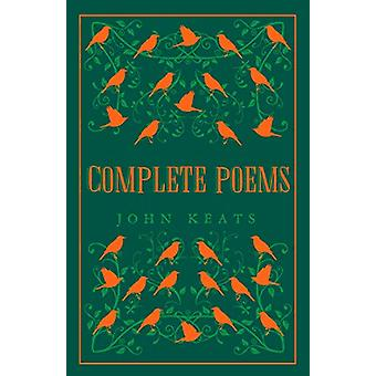 Complete Poems by John Keats - 9781847497567 Book