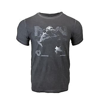 Officiële Call of Duty moderne Warfare olie Wash soldaat T-shirt