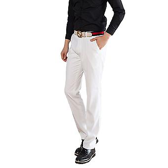 Allthemen Men's Suit Pants Slim Fit Business Trousers 13 Colors Available
