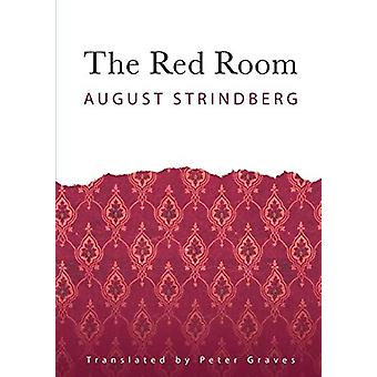 The Red Room by August Strindberg - 9781909408517 Book