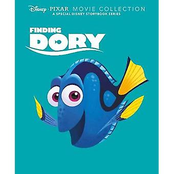 Disney Pixar Movie Collection - Finding Dory - A Special Disney Storybo