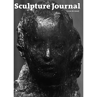 Sculpture Journal - Volume 28.1 (2019) by Katharine Eustace - 97817896
