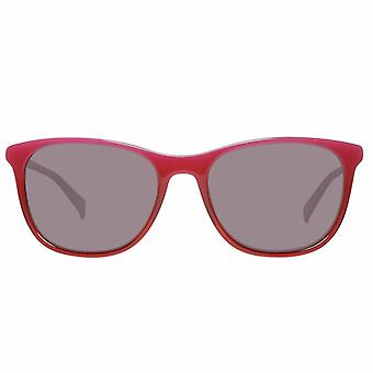 S. Oliver 98697 900 Ladies Red Frame Sunglasses - Red