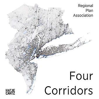 Four Corridors - Design Initiative for RPA's Fourth Regional Plan - 97