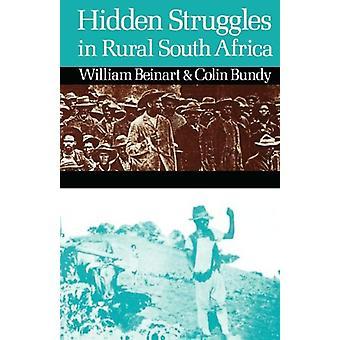 Hidden Struggles in Rural South Africa - Politics and Popular Movemen