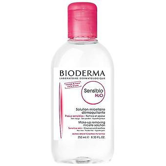 Bioderma Sensibio H2O Micelle Solution 250ml