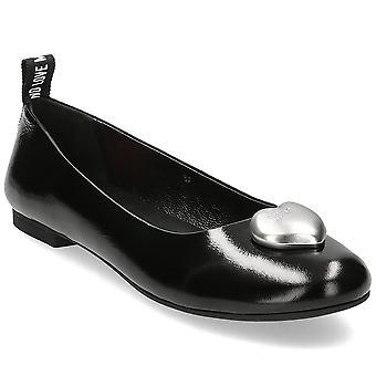 Elsker Moschino JA11111G1BIE0000 universell hele året kvinner sko