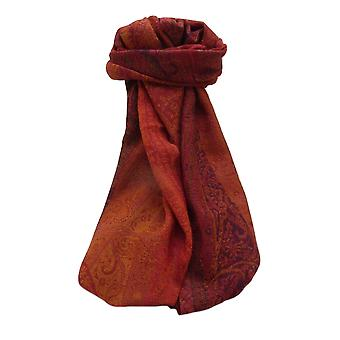 Mens Muffler Scarf 8029 Fine Pashmina Wool by Pashmina & Silk