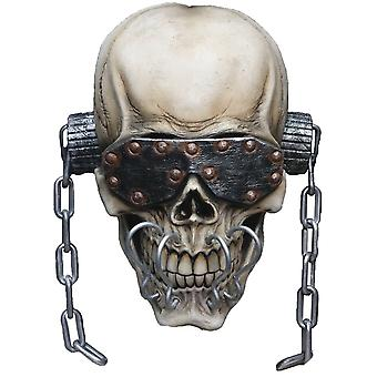 Vic Rattlehead Adult Mask