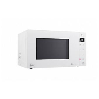 Microwave with Grill LG MH6535GDH 25 L 1000W White
