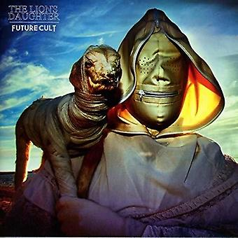Future Cult [CD] USA import