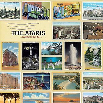 Ataris - Anywhere But Here [Vinyl] USA import