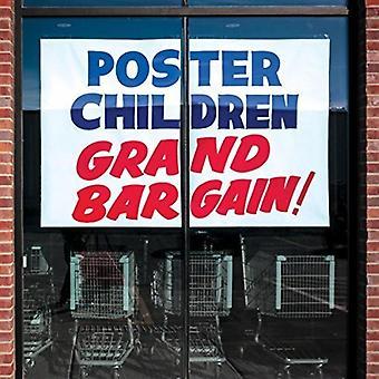 Poster Children - Grand Bargain [CD] USA import