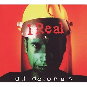 DJ Dolores - 1 Real [CD] USA import