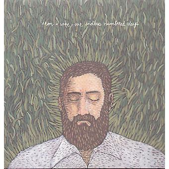 Iron & Wine - Our Endless Numbered Days [Vinyl] USA import