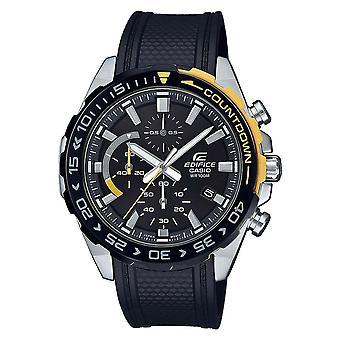 Casio Edifice Watch EFR-566PB-1AVUEF - Hartsi Gents Kvartsi Chronograph