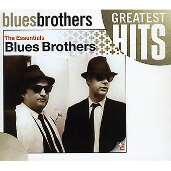 Blues Brothers - Essentials [CD] USA import