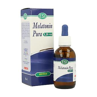 Melatonin Drops 1.9 Mg Without Erbe Della Notte 50 ml of 1.9mg