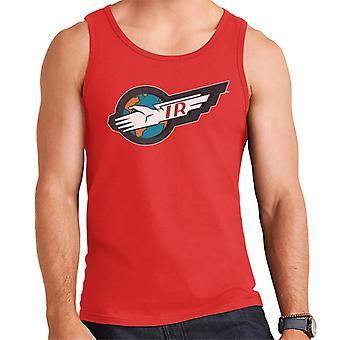 Thunderbirds IR Logo Uomo's Vest