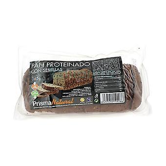 Proteinbröd med frön 365 g