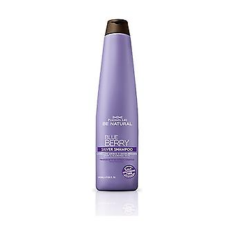 BLUEBERRY Silver Shampoo 350 ml