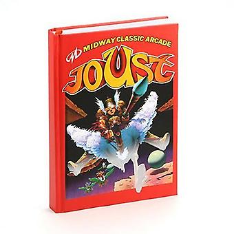 Notebook - Midway Journal - Joust New Licensed MDWO763