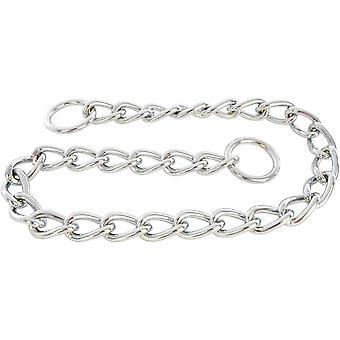 Ancol Check Chain - Taglia 7 (24 pollici) - Extra Heavy