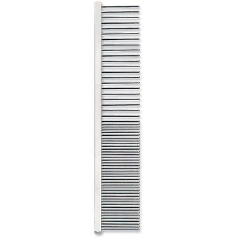 Ancol Heritage All Metal Comb - 7 inch