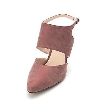 Beacon femei Isabella subliniat Toe casual glezna curea sandale