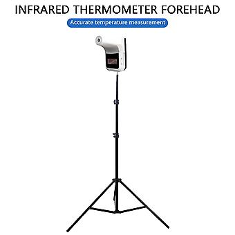 Infrared distance Thermometer with fever alarm including tripod