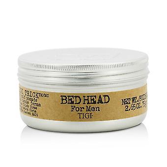 Tigi Bed Head B dla mężczyzn zręczny podstęp mocnego utrwalenia Pomada 75g/2.65 uncje